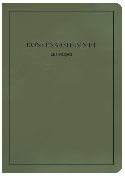 Konstnärshemmet (Del.1)