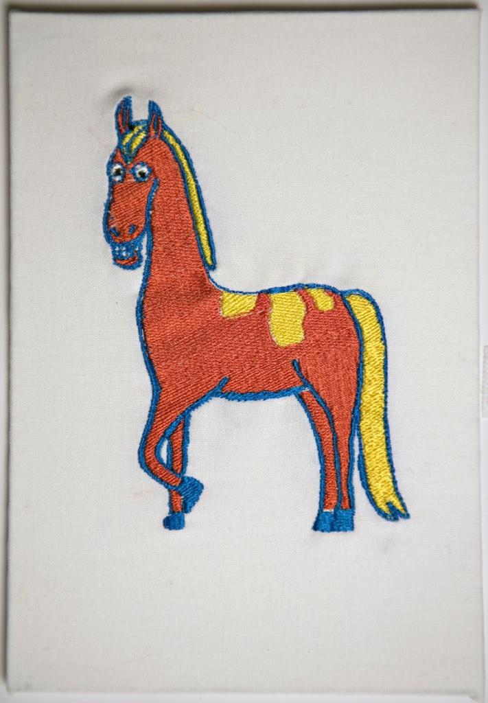 LOGO 1 hest