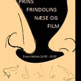 Prins Fridolins Næse og Film (no)