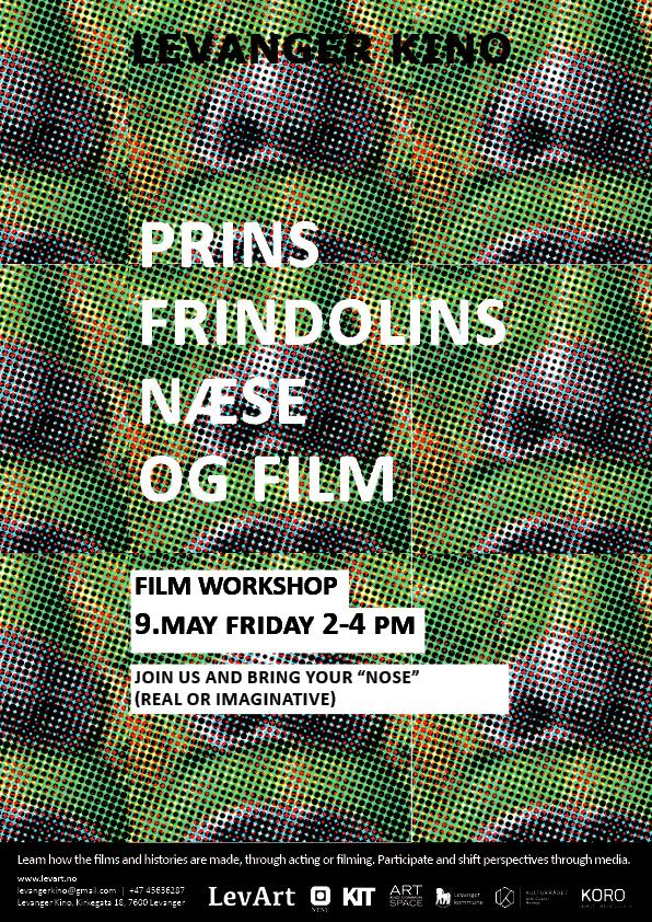 Prins Fridolins Næse og Film (en)