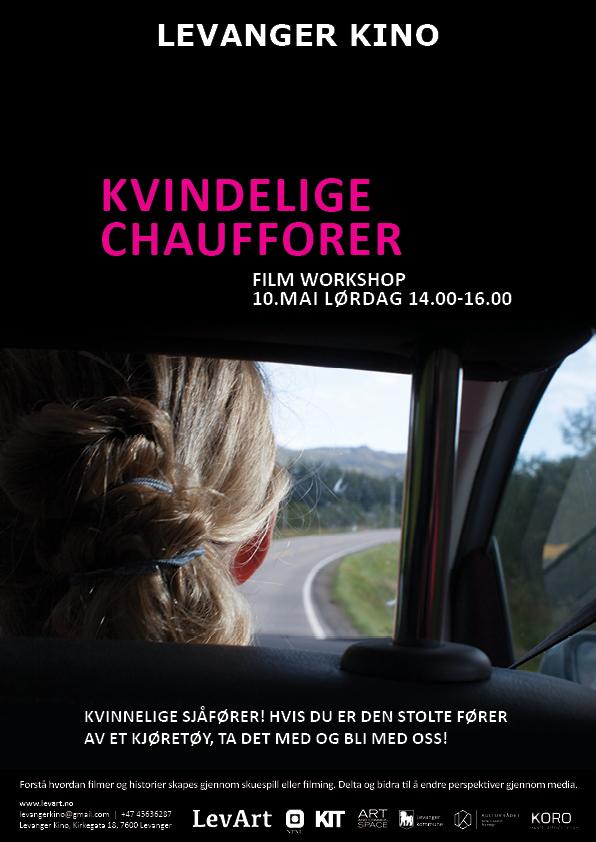 Kvindelige Chaufforer (no)